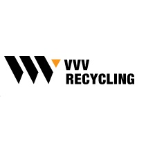 SIA VVV RECYCLING logotips